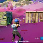 Become good in building Fortnite